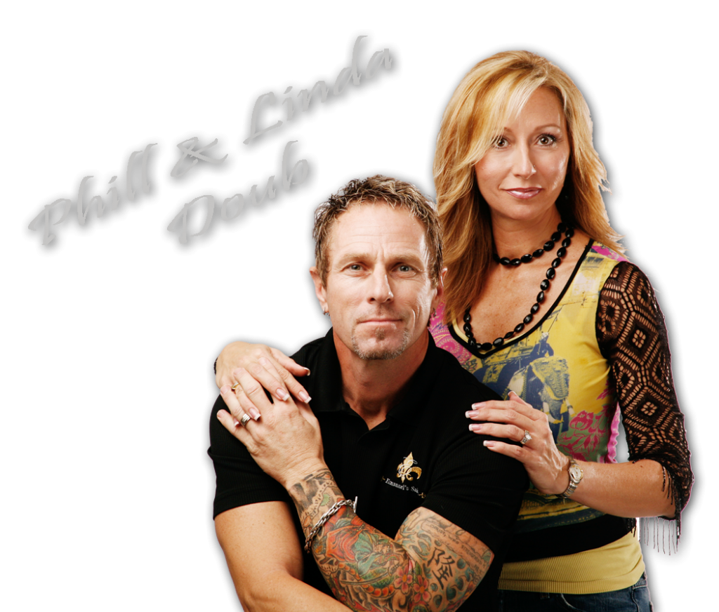 Phill And Linda