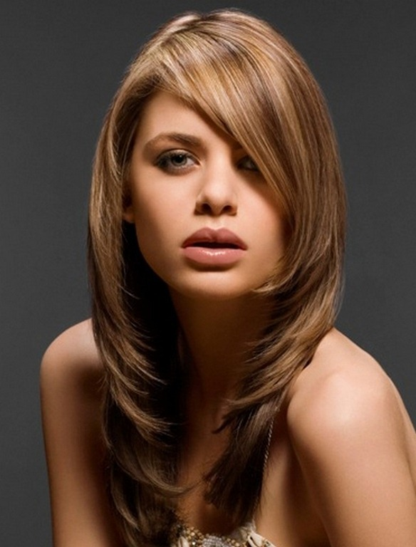 Top And Latest Hairstyles Trends 2014 For Women